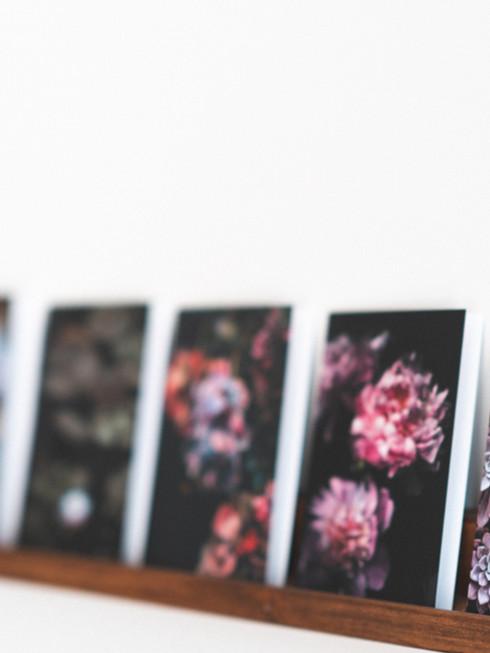 Postkaardid sinu piltidega