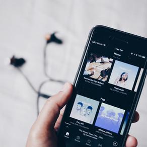 Spotify en LinkedIn gaan Clubhouse achterna
