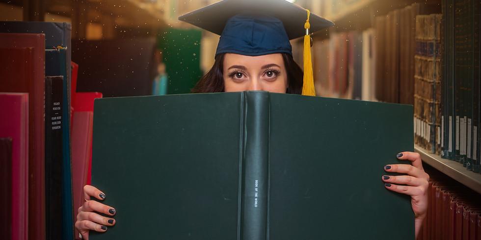 Lifetouch Grad Photos