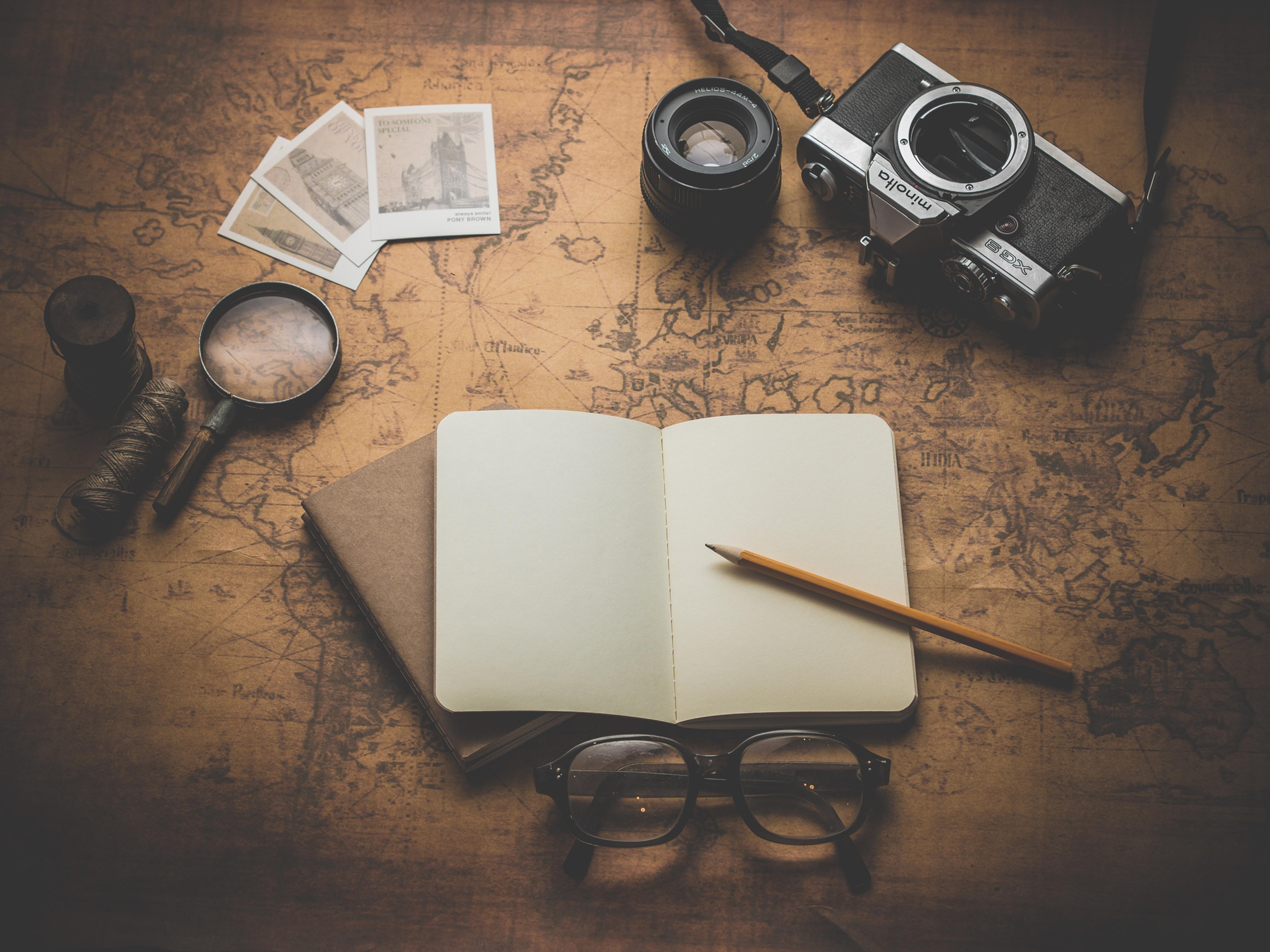 Creative Writing & DM Coaching Duo/Solo