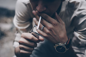 Behavioral Outcomes of Nicotine Reduction in Current Adult Smokers