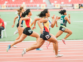 Sport : A Catalyst for the Promotion of Peace and Development Objectives