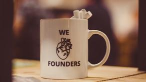 We love Founders