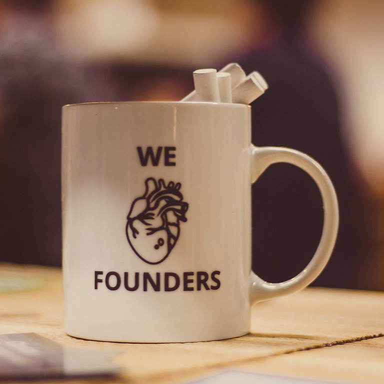 Founders Friday / Weekly Q & A