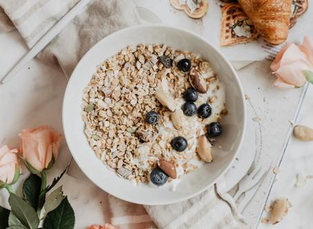 Alcoeur's Apron - Breakfast
