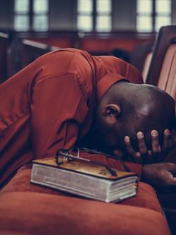Types of Prayer