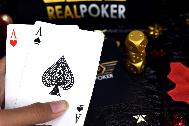 $300 Poker Tournament