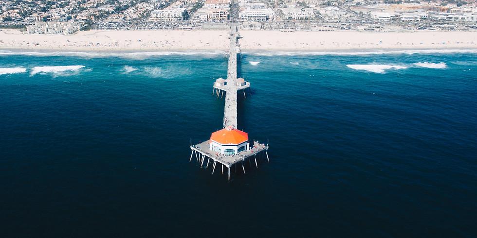 Huntington Beach, Intro talk