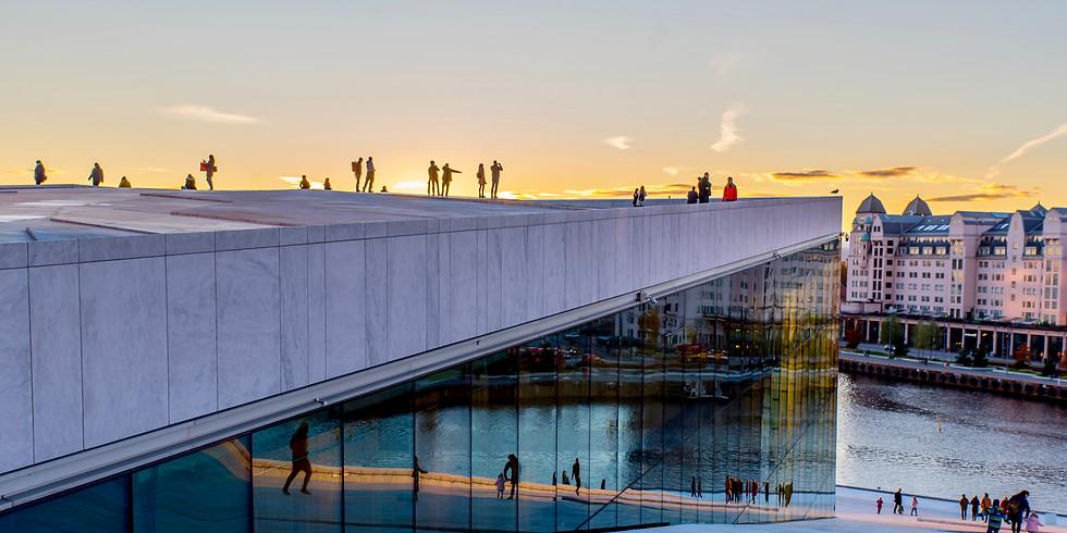 Doing Digital Oslo