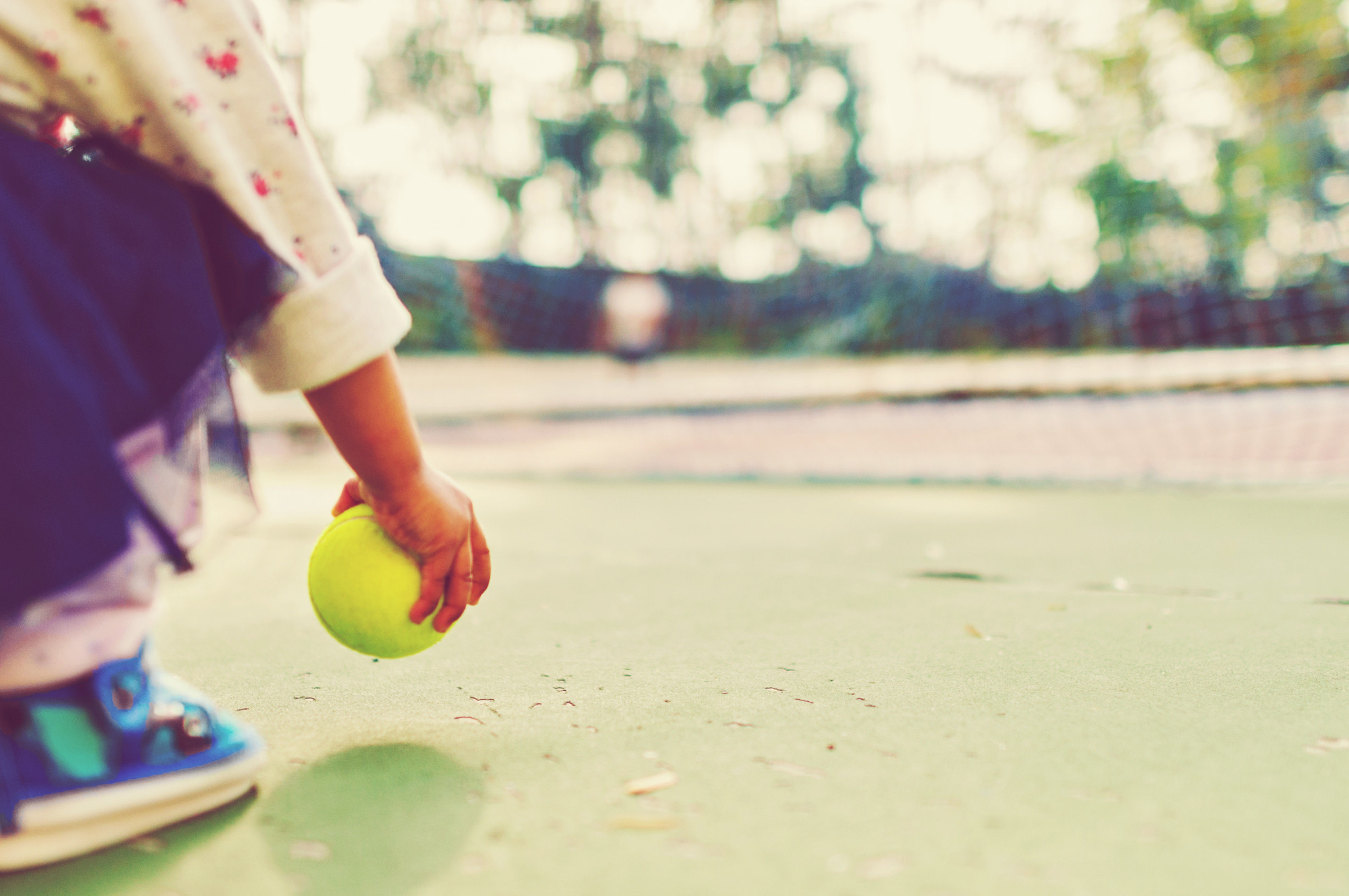 Ecole de Mini tennis