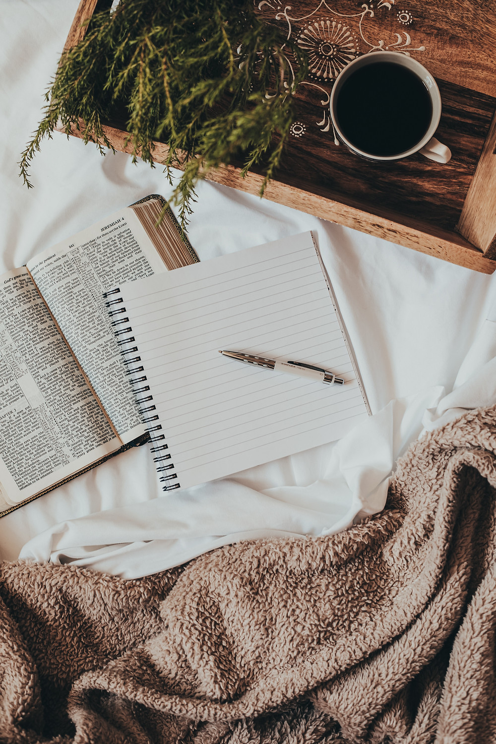 Journalling is a very powerful tool to deal with overwhelming emotions. Do it 5 minutes everyday.