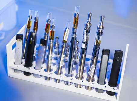 Prevalence of Electronic Cigarette Dependence Among Youth and Its Association With Future Use
