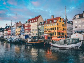 Danimarka Aşı Olan Amerikalı ve İngiliz Turistleri Kabul Etmeye Başlıyor