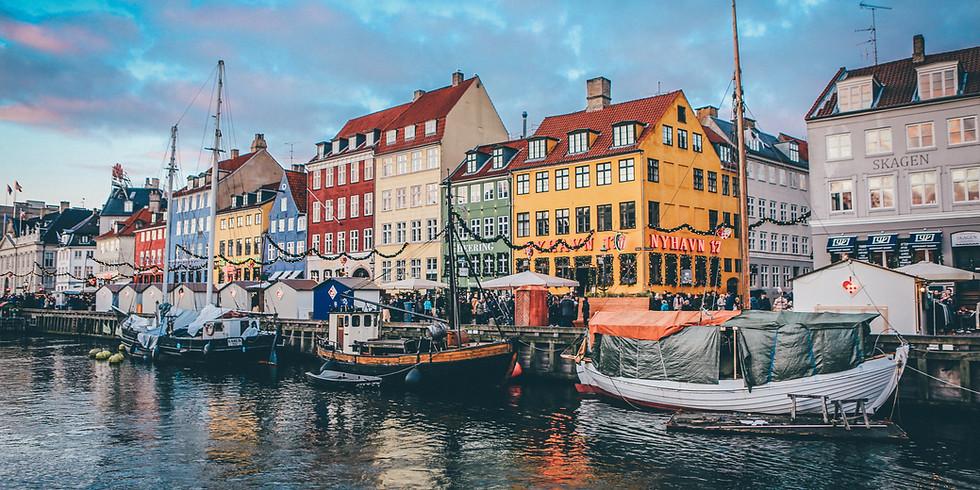 Københavnertur