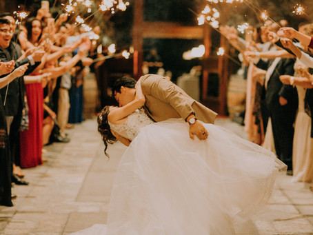 5 Reasons Why Everyone Should Do a Wedding Dance