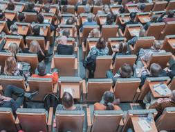 Dia do Estudante: Por um Ensino Superior solidário