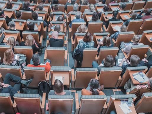Lancement du 3ème appel Bourses de formation ou de conversion thématique 2021