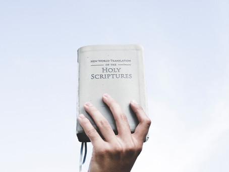5 raisons pour lesquelles Dieu ne nous demande pas d'arrêter de penser
