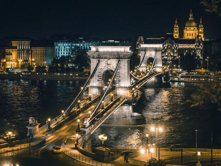 Budapest: Volo+Hotel+Transfer da soli 140€