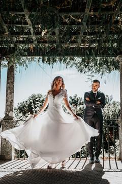 Fotos / Casamientos 360
