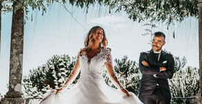 WEDDING ADVICE: The first 4 steps to planning your wedding