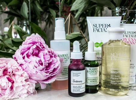 Spring Skincare Secrets