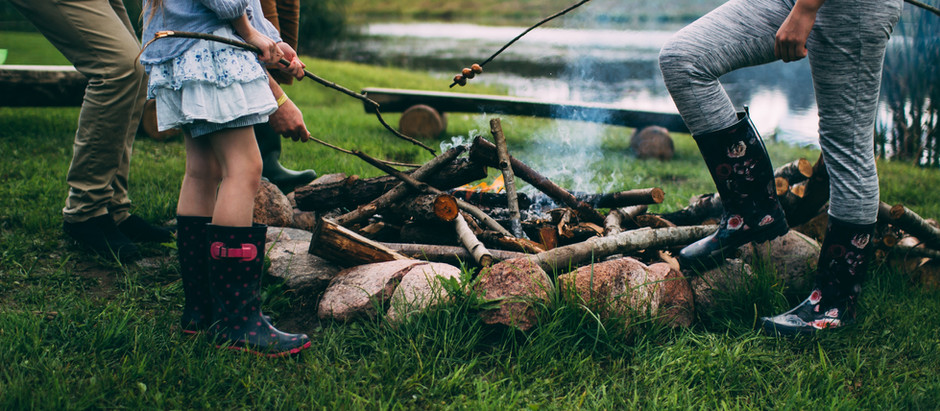 How to nail camping with kids: The do's and don'ts