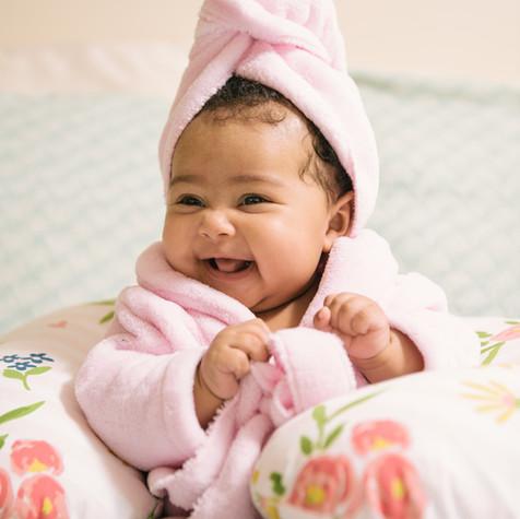Cute Babies Worldwide