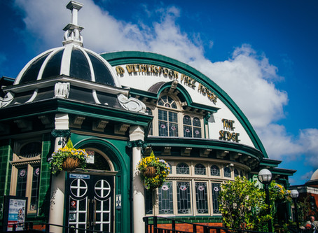 The JD Wetherspoons Conundrum