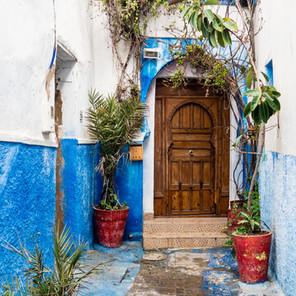 Que ver y hacer en Rabat