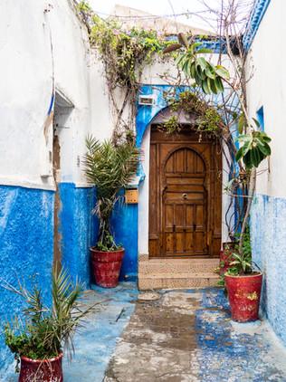 Qué ver y hacer en Rabat