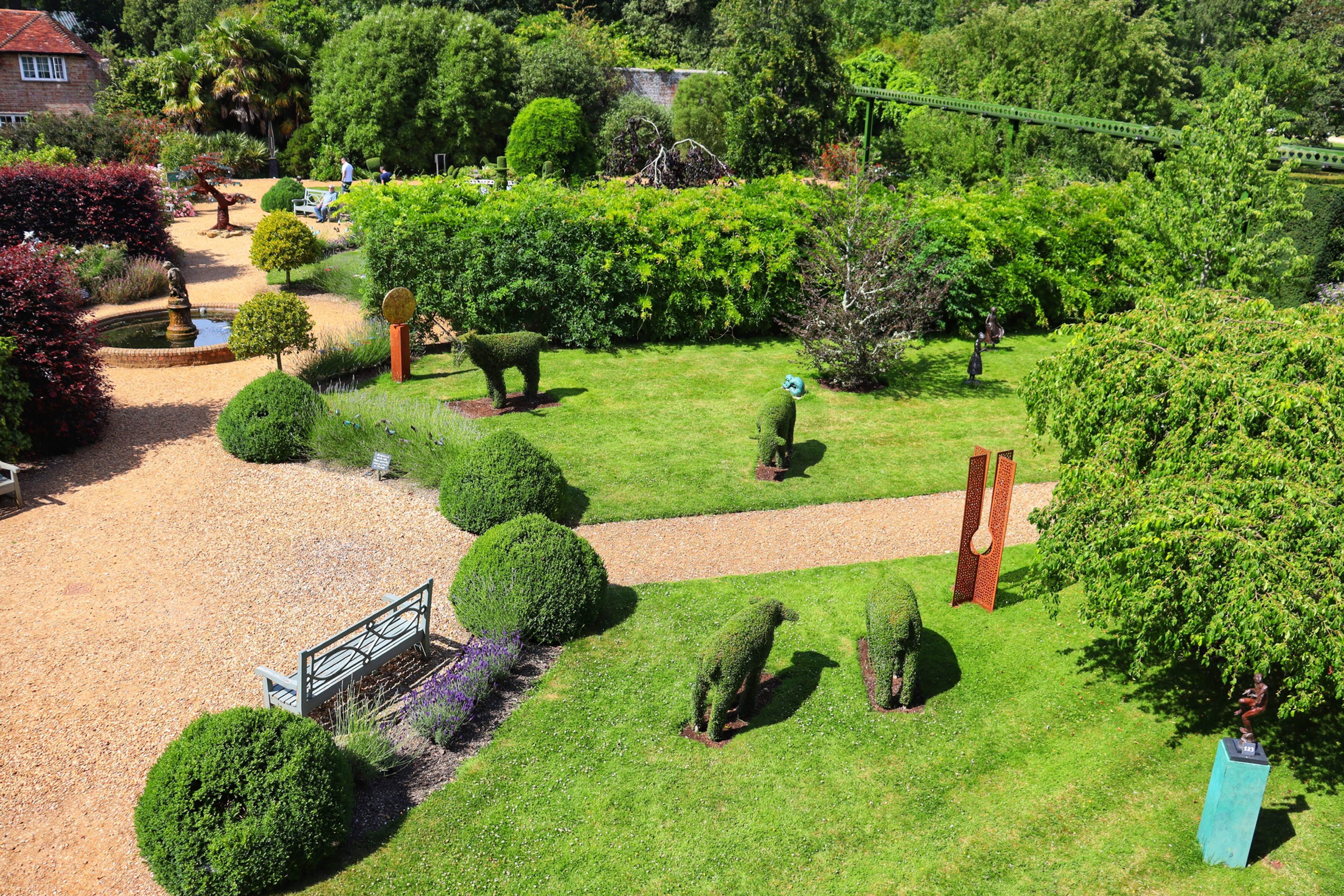 Lawn and Garden Rejuvenator