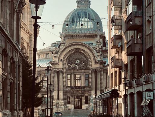 Un confinement à la roumaine ou les nouveaux habits du droit en temps covidiens