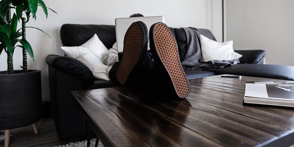 Principy efektivity a úkolování z domova
