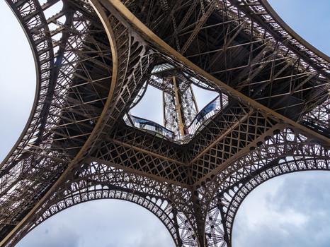 Building a structure | Truss