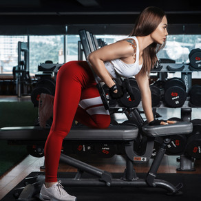 Why you should lift, especially Women