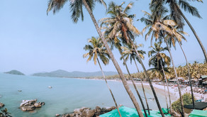 Goa Beach Tour Starting from ₹6,999