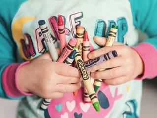 Getting Unstuck: 4 Ways to Help Your Child Break the Perseveration Loop