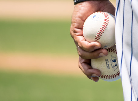 Pitching is for Baseball, Not Professional Sales