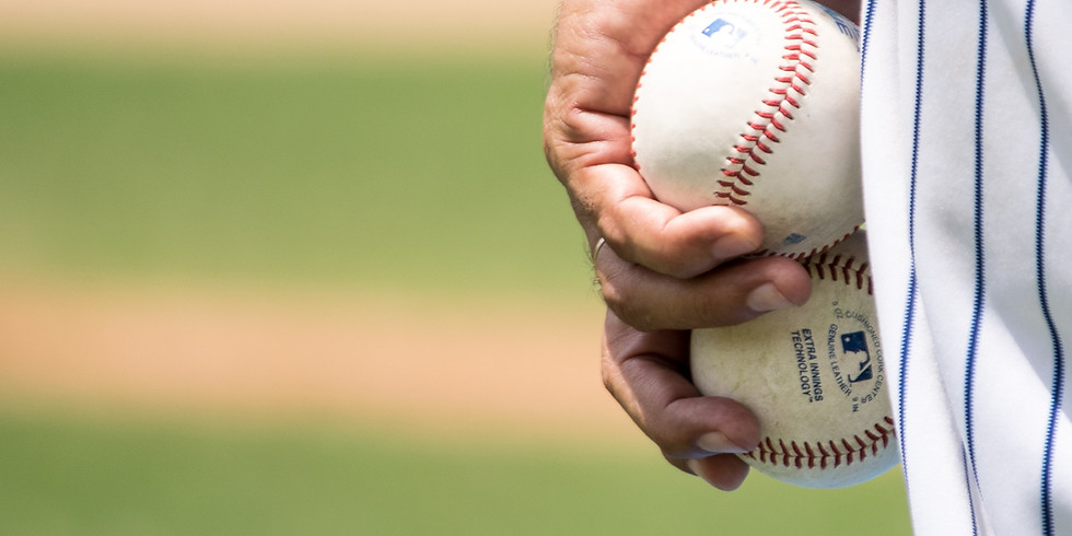 October Pitching Day Camp (Includes FREE Personal Evaluation)