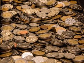 """Geld, """"Wert"""" & Krypto - Starter Guide"""