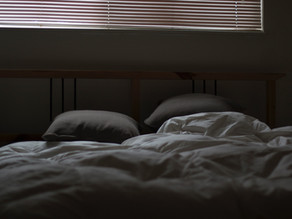 Emily's 5 Top Do's and Don'ts For A Better Sleep