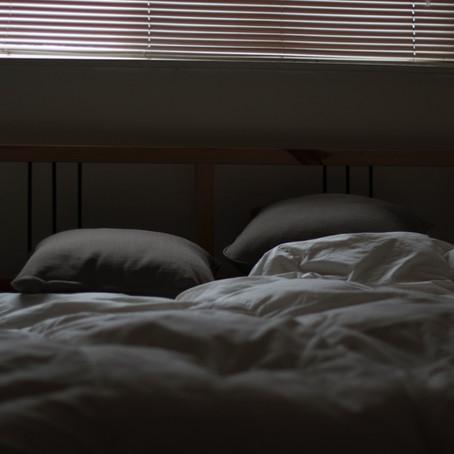 Beziehung eingehen, obwohl es im Bett nicht zu 100% harmoniert?