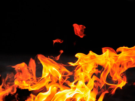 Prevent Electrical Fires: Know The Signs To Look For & What to Do.
