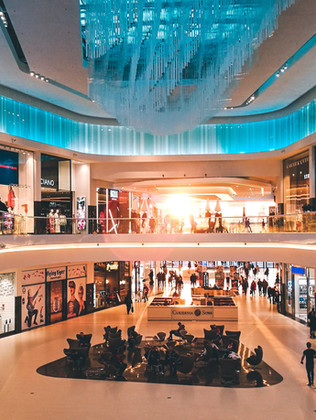 How Brick-and-Mortar Stores Have Evolved: From Stores to Stories