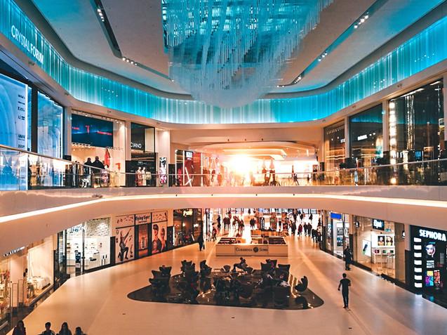 Retail & Shopping Centres