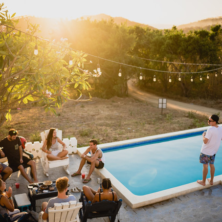 10 things to do in your backyard this summer