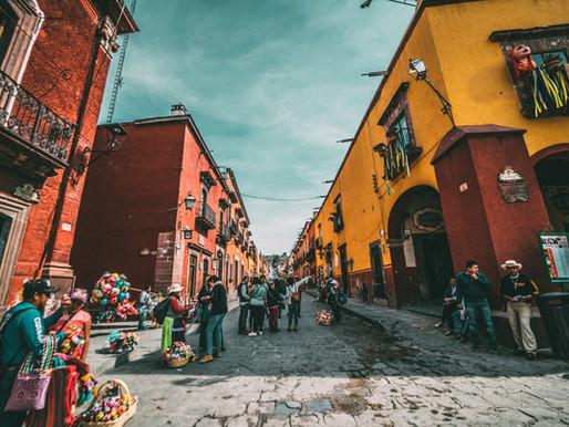 LA ECONOMÍA DE MÉXICO EN LA 4T