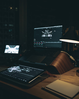 Davinci Resolve Course