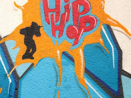 Music Glossary: Hip-Hop